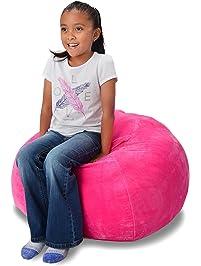 Kids Bean Bags Amazon Com