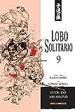 Lobo Solitário - Volume 9