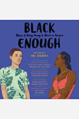 Black Enough: Stories of Being Young & Black in America MP3 CD