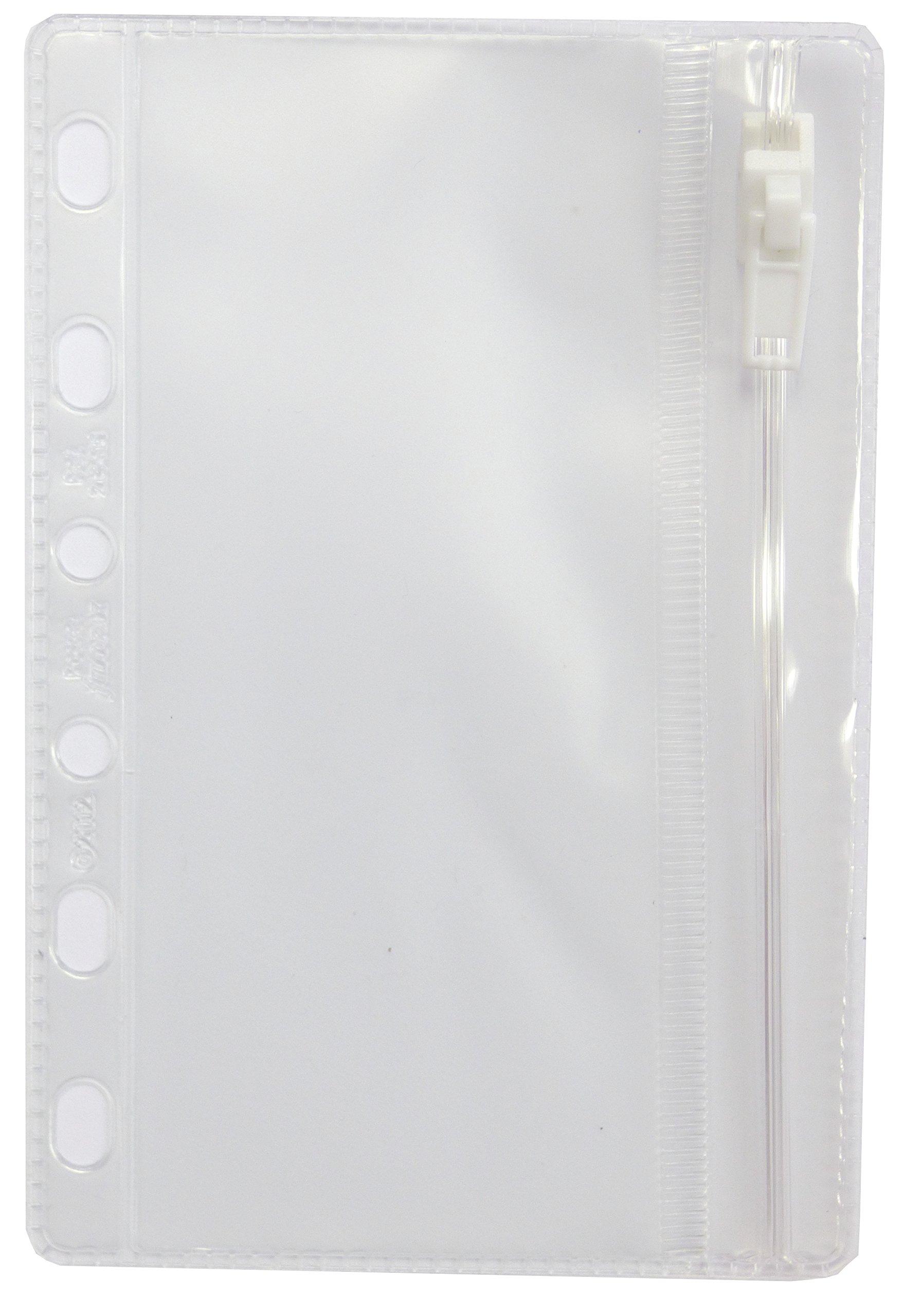 Filofax Pocket Zip Lock Envelope