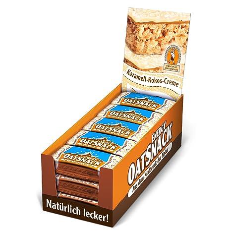Davina Oat Snack Riegel Barrita - 65 gr