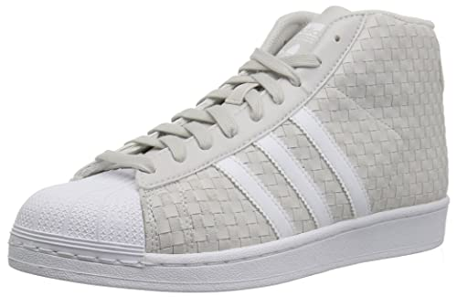 adidas Promodel, Zapatillas Altas para Hombre: MainApps: Amazon.es: Zapatos y complementos