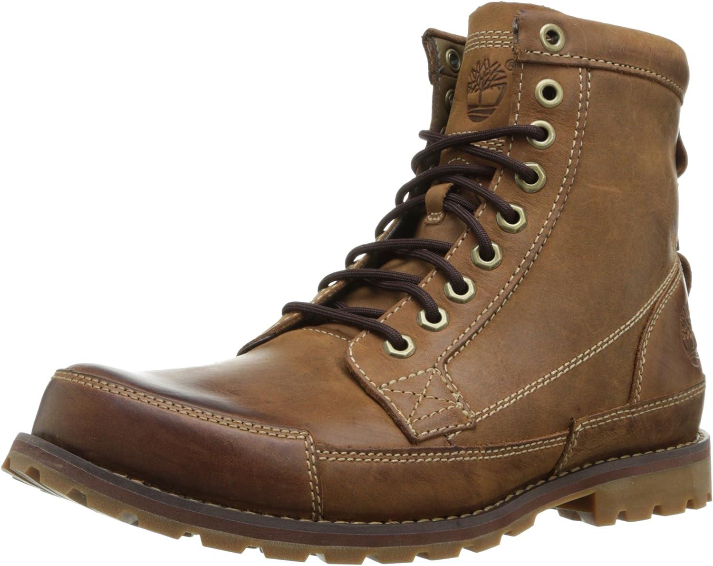 Timberland EK Originals FTM_EK Barentsburg Plain Toe 84586 Herren Chukka Boots Herren Chukka Boots