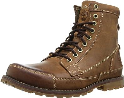 Offerte Timberland® Icon 6 inch Boot Stivali Uomo Verde