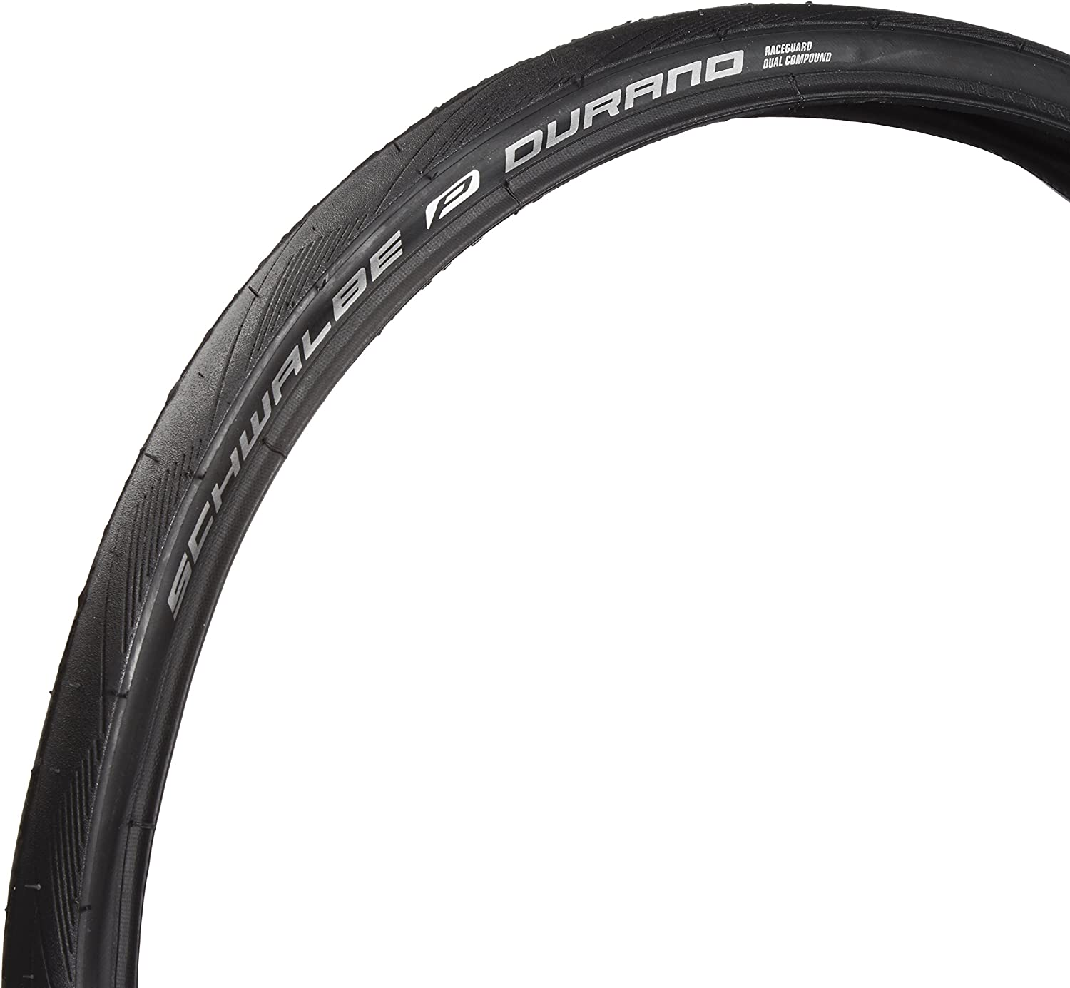 Schwalbe Durano Tyre Tire 20 x 1.1 406 Tyre RaceGuard foldable