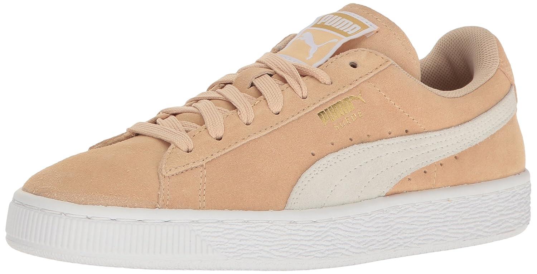 Puma Suede Classic  Damen Sneakers  95 B(M) US|Natural Vachetta-whisper White