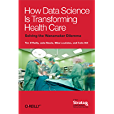 How Data Science Is Transforming Health Care