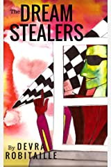 The Dream Stealers Kindle Edition