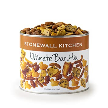 Stonewall Kitchen Ultimate Bar Mix 28 Ounces Amazon Grocery