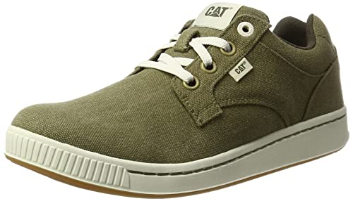 Caterpillar shoes Verdi Canvas Cadre Amazon byYI76vmfg