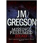 Missing, Presumed Dead (Inspector Peach Series Book 2)