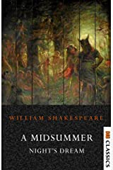 A Midsummer Night's Dream Kindle Edition