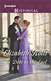 In Debt to the Earl (Lords at the Altar)