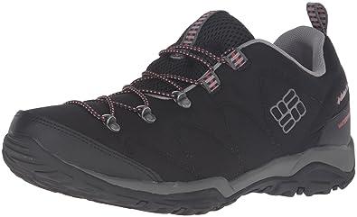 Columbia Men s Firecamp Sport Waterproof Hiking Shoes   B019QEHCBK