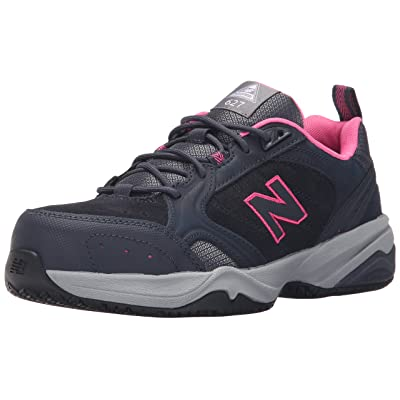 New Balance Women's WID627V1 Work Shoe-W: New Balance: Shoes