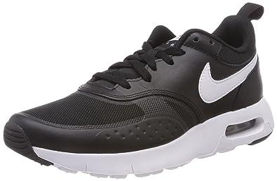 new product 500ba 71a1e Nike Air Max Vision (GS), Chaussures de Running Compétition Homme, Noir  White
