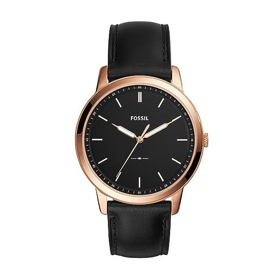 6d95b0b87e28 Fossil FS5376 Reloj Análogo para Hombre