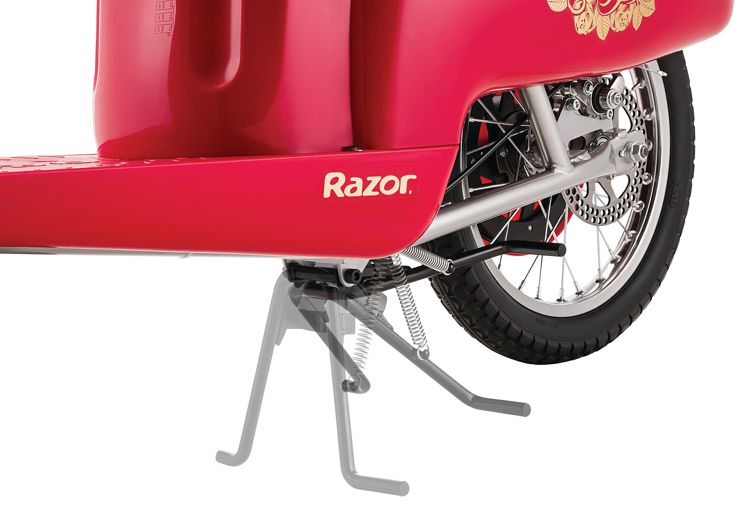 Razor Pocket Mod Bellezza Electric Scooter 15130600