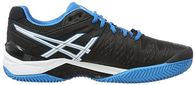 ASICS Resolution 6 Clay, Zapatillas de Tenis para Hombre: Amazon.es: Zapatos y complementos