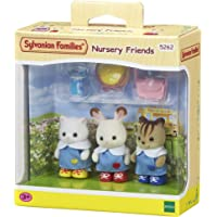Sylvanian Families 5262 Nursery Friends,Figures