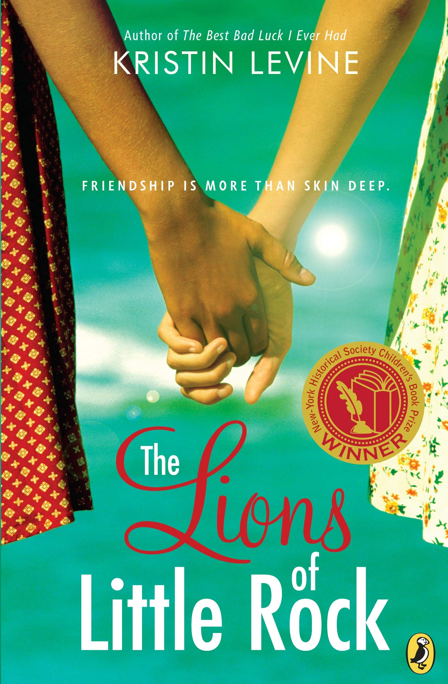 Black history books The Lions of Little Rock