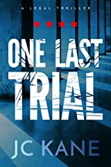 One Last Trial Kindle Edition