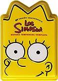 Los Simpson T9 (4) [DVD]