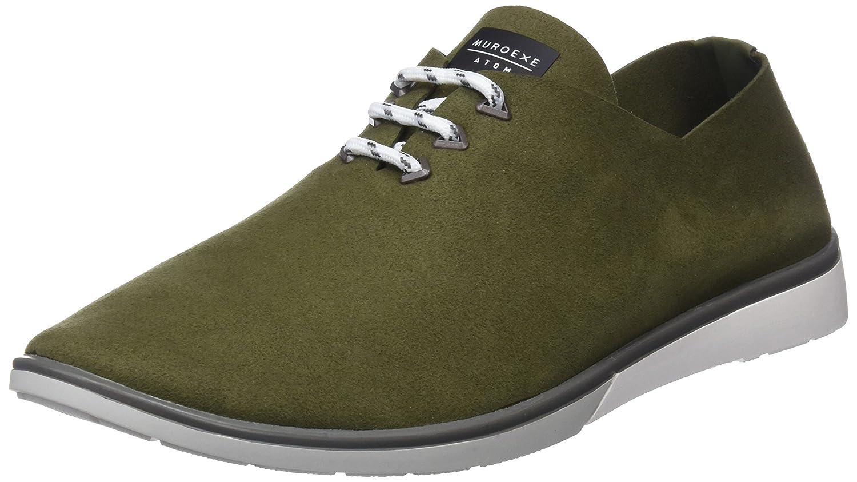 Muroexe Herren Atom Moss Java Sneaker