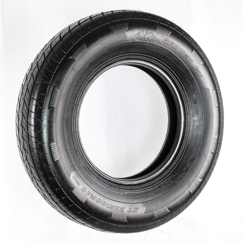 E TrailFinder Radial ST23580R16 Ten Ply Trailer Tire