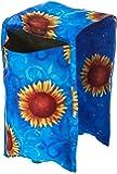 Amazon.com : Toland Home Garden Fuchsia 8-Inch Decorative