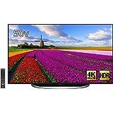 シャープ 50型 AQUOS 4K 液晶テレビ HDR対応 LC-50U45