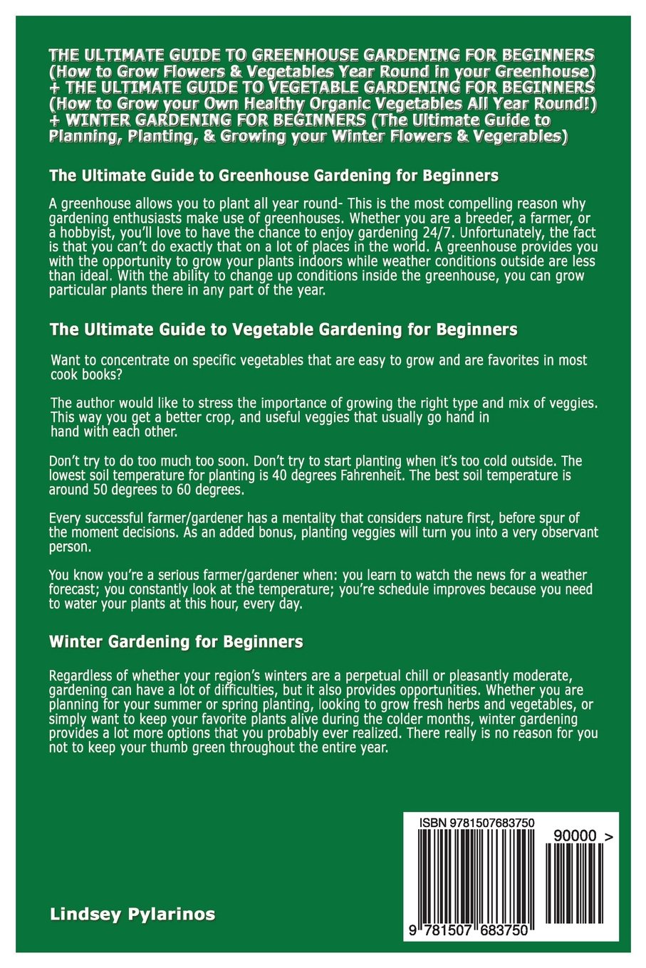the ultimate guide to greenhouse gardening for beginners u0026 the