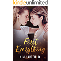 First Everything book cover