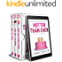 Middle-Aged Hottie Series Box Set (Books 1-3): Hotter Than Ever, Too Hot to Hold, Hot to Trot