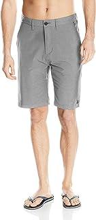 BILLABONG Men's Classic Hybrid Short, Grey, 28