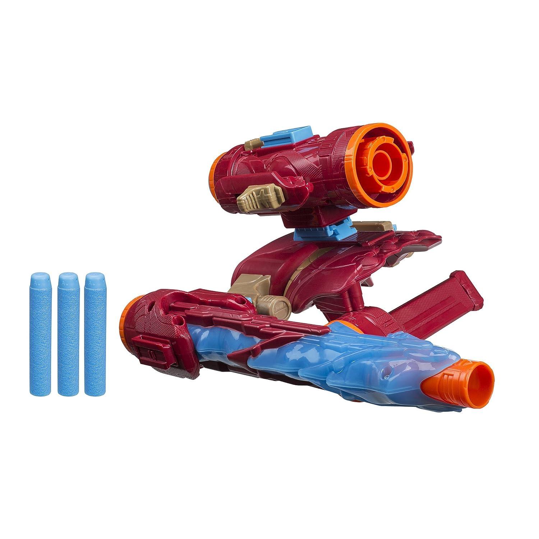 Marvel Avengers: Infinity War Nerf Iron Man Assembler Gear Hasbro E0562