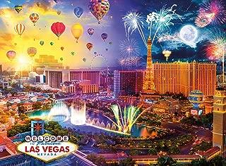 product image for Buffalo Games - Fabulous Las Vegas - 1000 Piece Jigsaw Puzzle