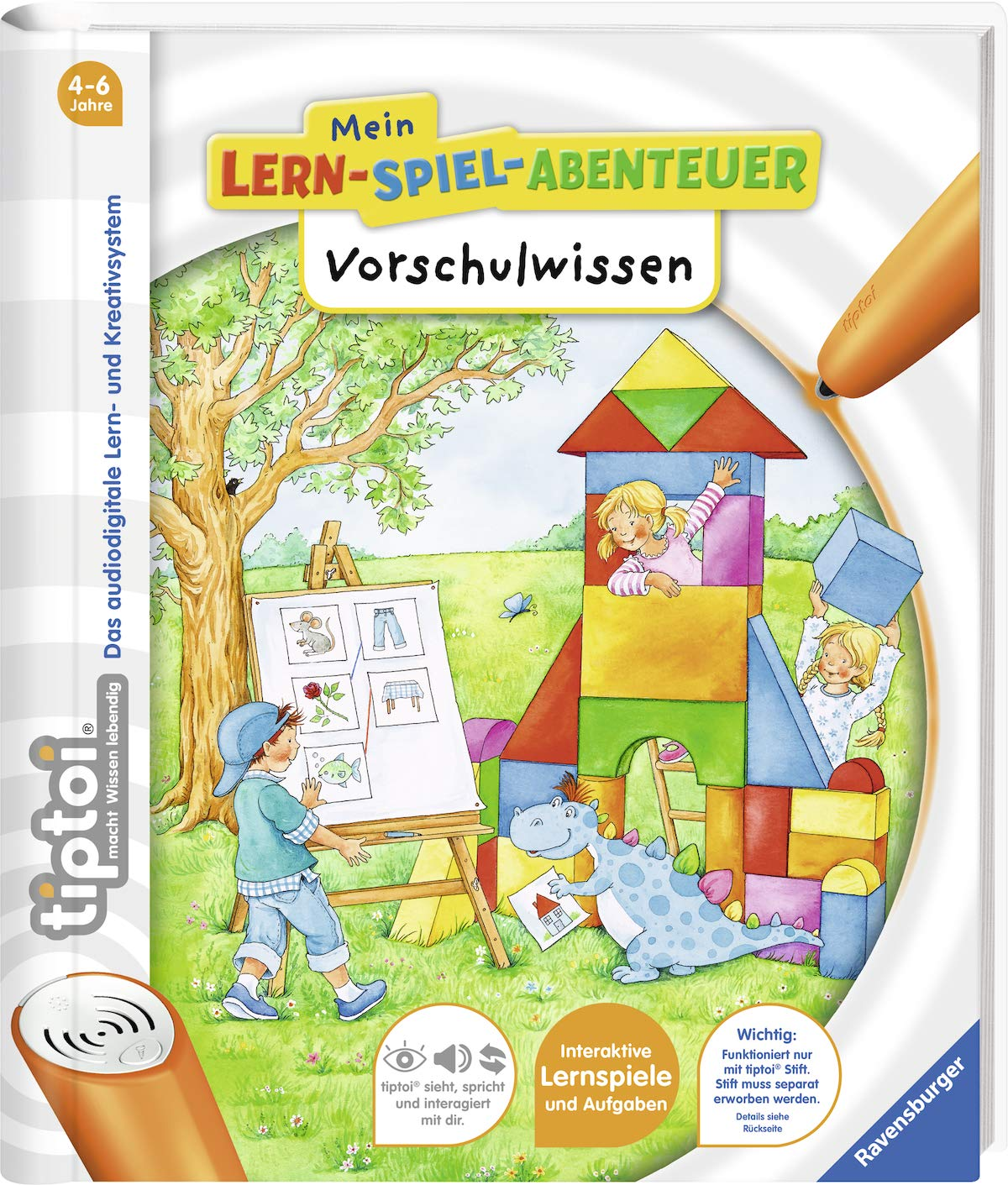 Die Maus Puzzle Koffer 4 Puzzle Vollstänig