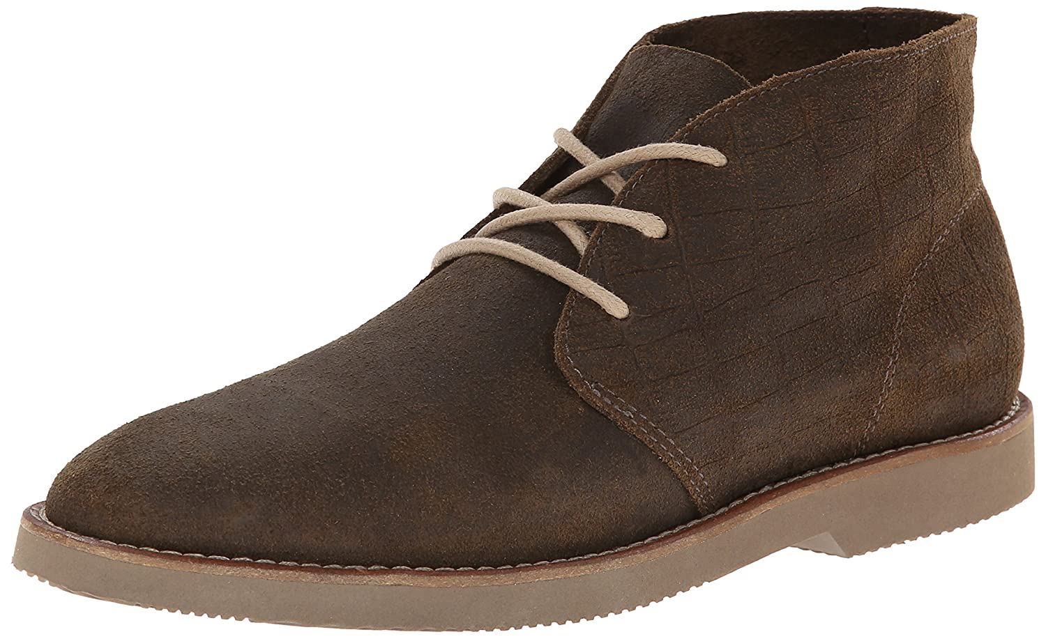 Women's 12/67 3 Eye Chukka Boot