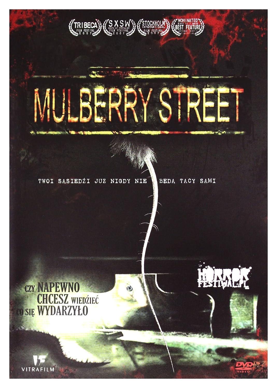 Mulberry Street DVD IMPORT No hay versión española: Amazon.es ...