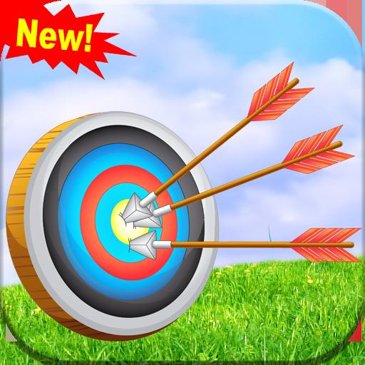 Archery Shooting Games - 1