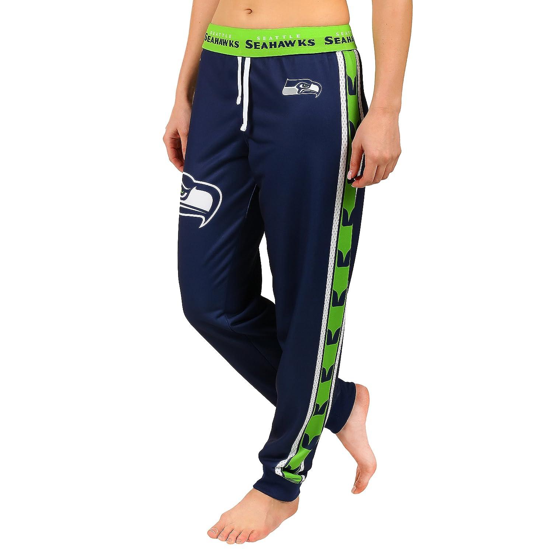 Seattle Seahawks Polyfleece Jogger Pant Womens Extra Large