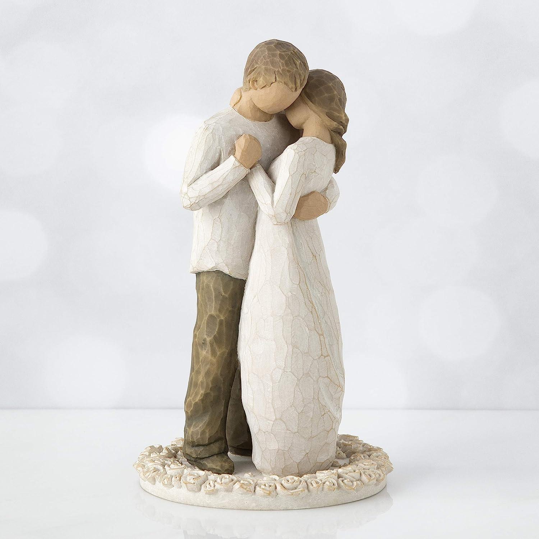 Cake Topper Hochzeit Holz