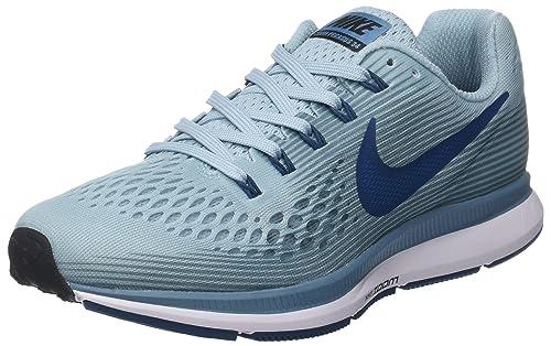 Nike Wmns Air Zoom Pegasus 34, Zapatillas de Entrenamiento para Mujer: Amazon.es: Zapatos y complementos