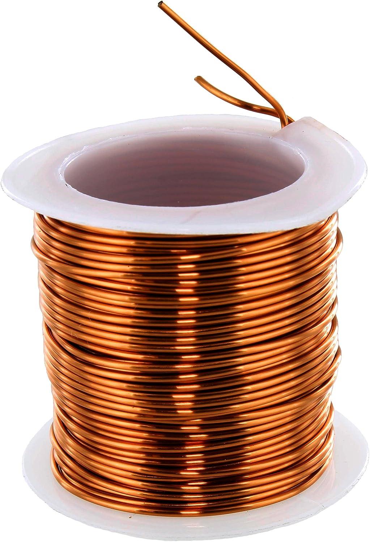 Enamelled Copper Wire 1mm 100g Amazoncom Industrial Scientific