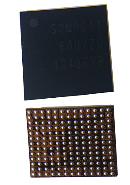 S2MPS11 Power Management IC for Samsung S4 i9500 / Note 3 ...