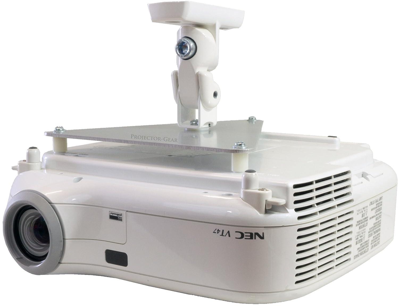 projector-gearプロジェクタ天井マウントfor VIEWSONIC pjd6352   B01M1RJMFD