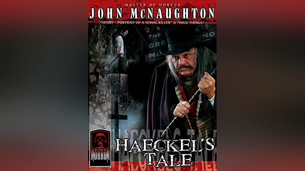 Masters of Horror - Haeckel's Tale [dt./OV]