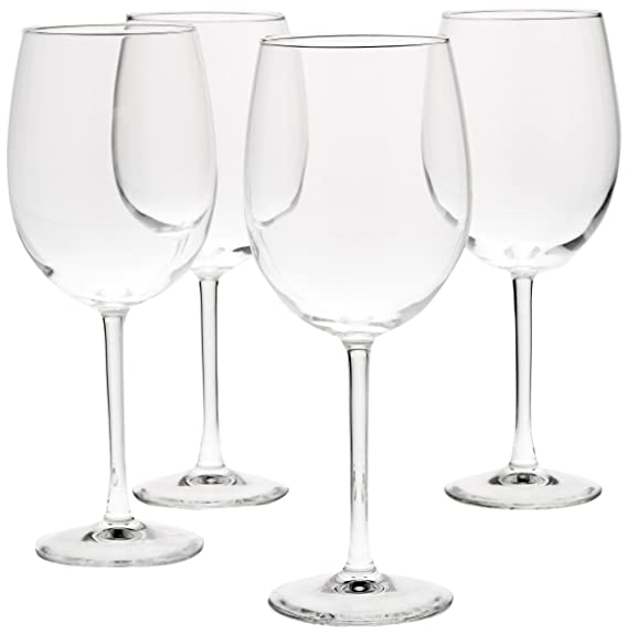 The 8 best large wine glasses