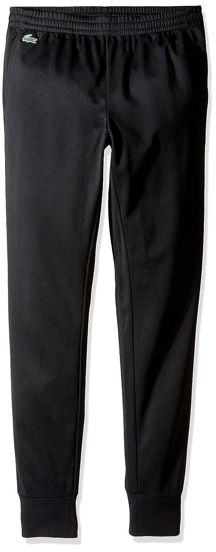 Lacoste SWEATER メンズ 7 ブラック B01N0TFIVZ, ヘアケア化粧品の専門店 スウェル 46fb8df2